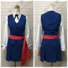 Anime Little Witch Academia Kagari Atsuko Yansson Lotte Cosplay Costume