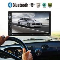 Vehemo Bluetooth Player MP5 Player Car MP5 HD Android 7.0 Smart 2 Din FM Radio Premium