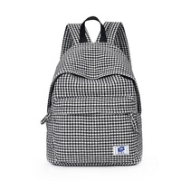 f31aeeaaa1f ... vrouw mode wol rugzak kinderen college tas vintage 239. Schoolbag For  Girls Knapsack Women Back Pack 2017 Bagpack Woman Fashion Wool Backpack For  ...