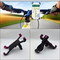 Top Quality Universal Bike Bicycle Mobile Phone Mount Holder For Samsung Mobile phone Motorcycle Phone Holder with Package