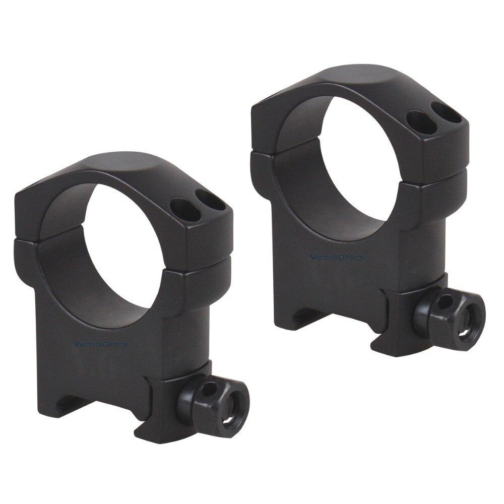 VO Marksman 6-25x50 Acom rings