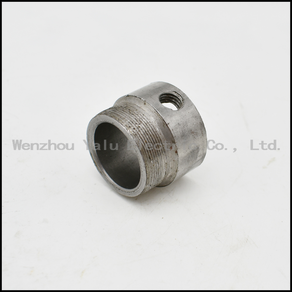 Freewheel Adapter Internal Diameter 21mm/27mm/31mm For Tricycle No Teeth Flywheel Freewheel Connector 34mm Thread