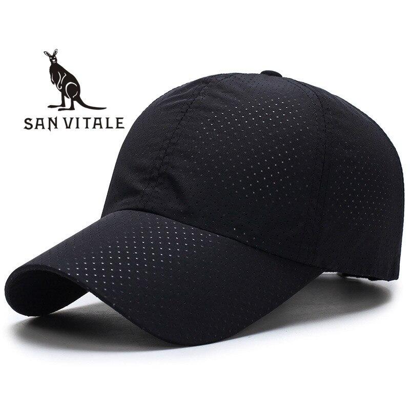 Baseball Cap Männer Hut Frühjahr Bestickt Dad Hut Trucker Luxury Brand Fashion 2018 Neue Designer Luxus Lässig Zubehör SVC052