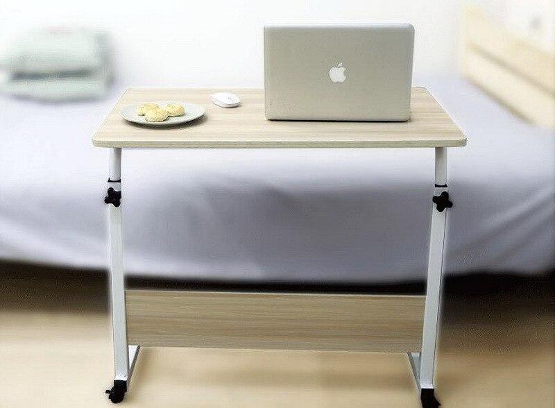 250313 lui eenvoudige bureau verwijderbare bed computer bureau