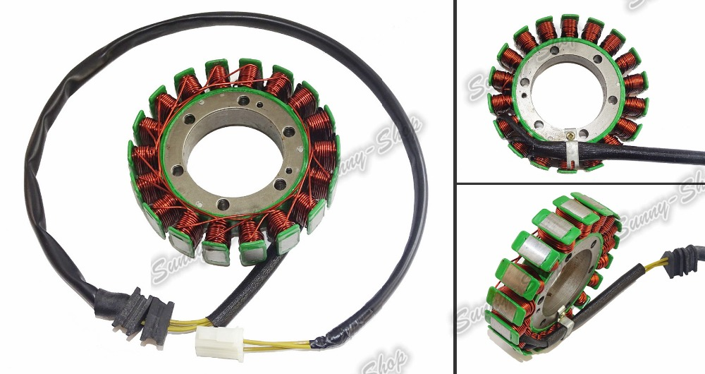 waase Engine Magneto Generator Charging Alternator Stator Coil For HONDA CBR900RR CBR919RR CBR 900 919 RR