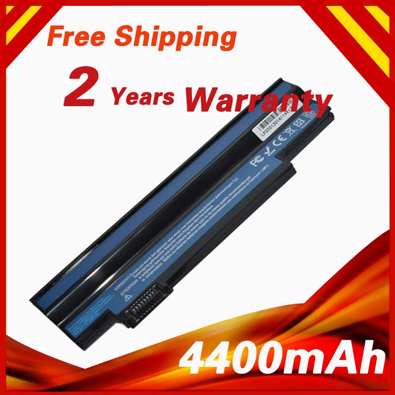 Golooloo Battery For Acer Aspire One 532h  533 AO532h AO533 UM-2009H UM09C31 UM09G31 UM09G41 UM09G51 UM09G71 UM09G75 UM09H31