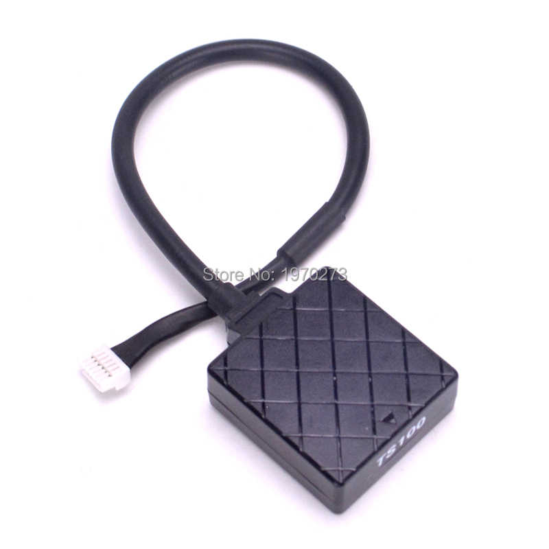 Radiolink TS100 Mini M8N GPS Module For Radiolink Mini PIX Flight Controller RC Quadcopter Multirotor Spare Part
