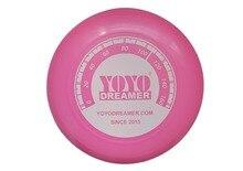 YOYO DREAMER 27cm DIA 175g weight sports flying disc professional sports flying dish Beach flying disc