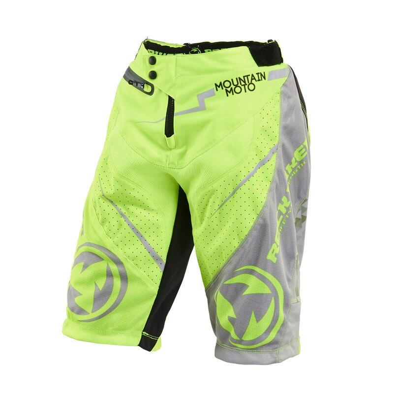 2018 moto 2018 nouveau vtt DH MX GP BMX AIR vtt moto cycle moto cross tout-terrain course moto sprint descente ACE vélo shorts Lee pantalon