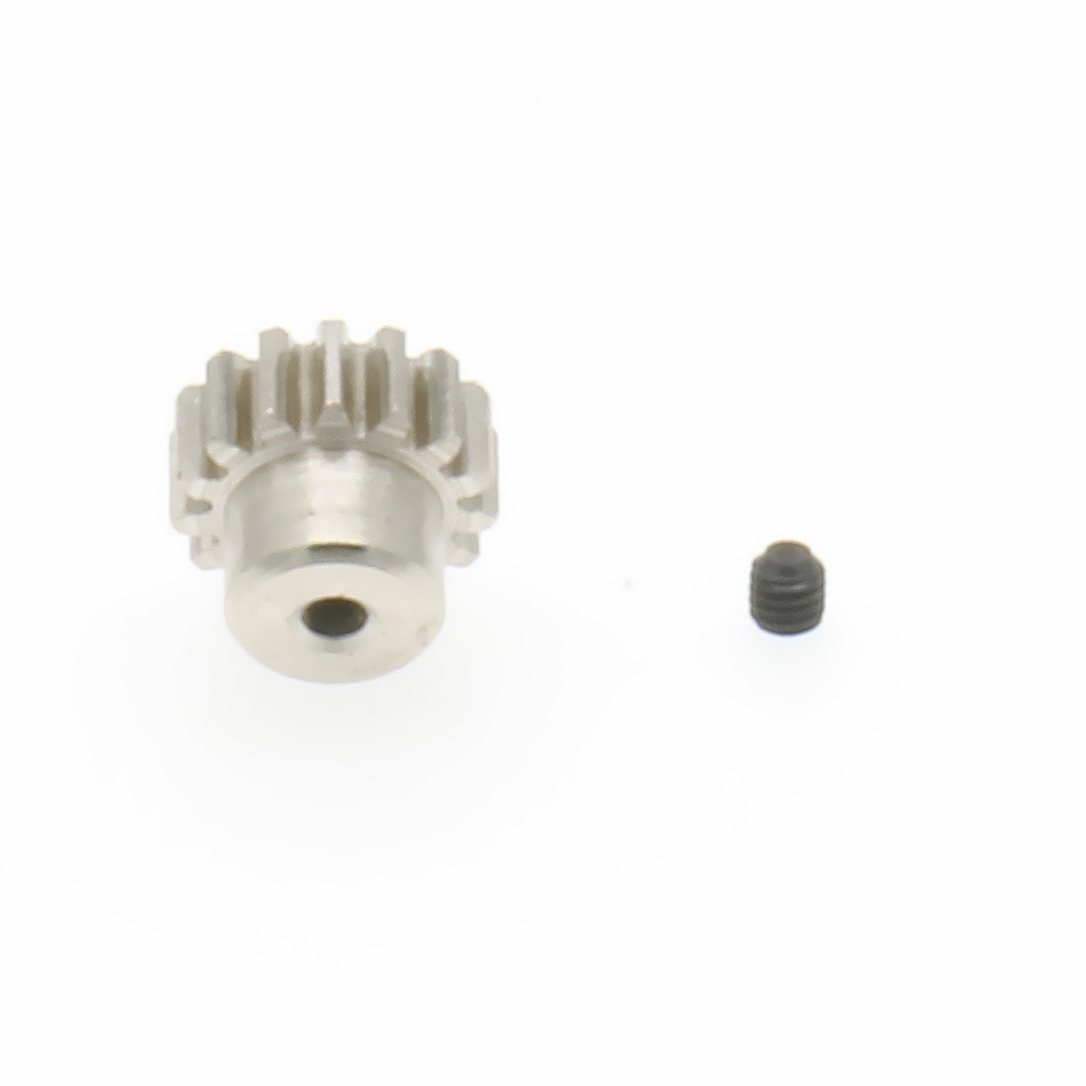 1PC Steel Pinion Gear Motor Gear 15T For Rc Hobby Model Car 1/18 Wltoys A959 A969 A979 K929 Hopup Parts 15teeth A580058 Toy alloy plating shiny chassis under body for rc hobby model car 1 18 wltoys a959 a969 a979 k929 hopup parts a580050 a949 03