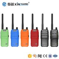 woki טוקי 100% מקורי Xinchuang מיני PMR 446 0.5W Mi-1 שני הדרך רדיו professinal רישיון חינם לילדים מכשיר הקשר Woki טוקי FRS אינטרקום (2)