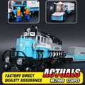 Lepin 21006 Novo 1234 Pcs Genuine Técnica Série Final A Maersk Trem Conjunto de Blocos de Construção Tijolos Brinquedos Educativos