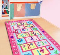 Carpet For Bedroom Carpet Baby Room Bedside Rugs Pink Fairy Girls Rug For Living Room Baby