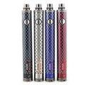 Giro EVOD Giro EVOD 3 batería III Voltaje Ajustable 3.3 V-4.8 V vs Evod giro II pase USB a través de vaporizador cigarrillo electrónico