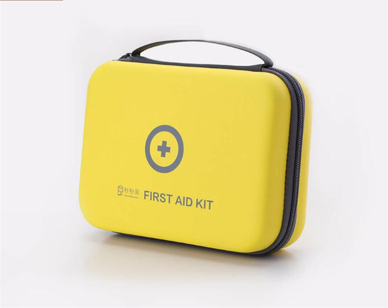 Xiaomi miaomiao First Aid Kit Home Medical Emergency Bag outdoor Emergency kit bag Travel camping survival medical kits