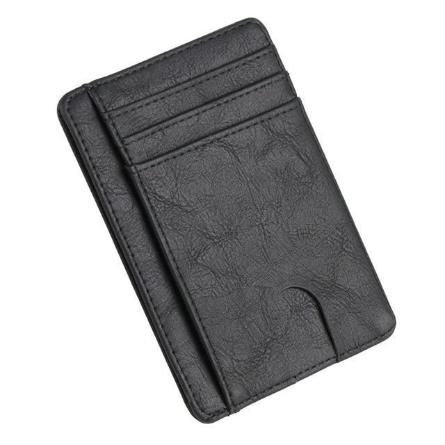 Men Wallet Credit Card Holder …