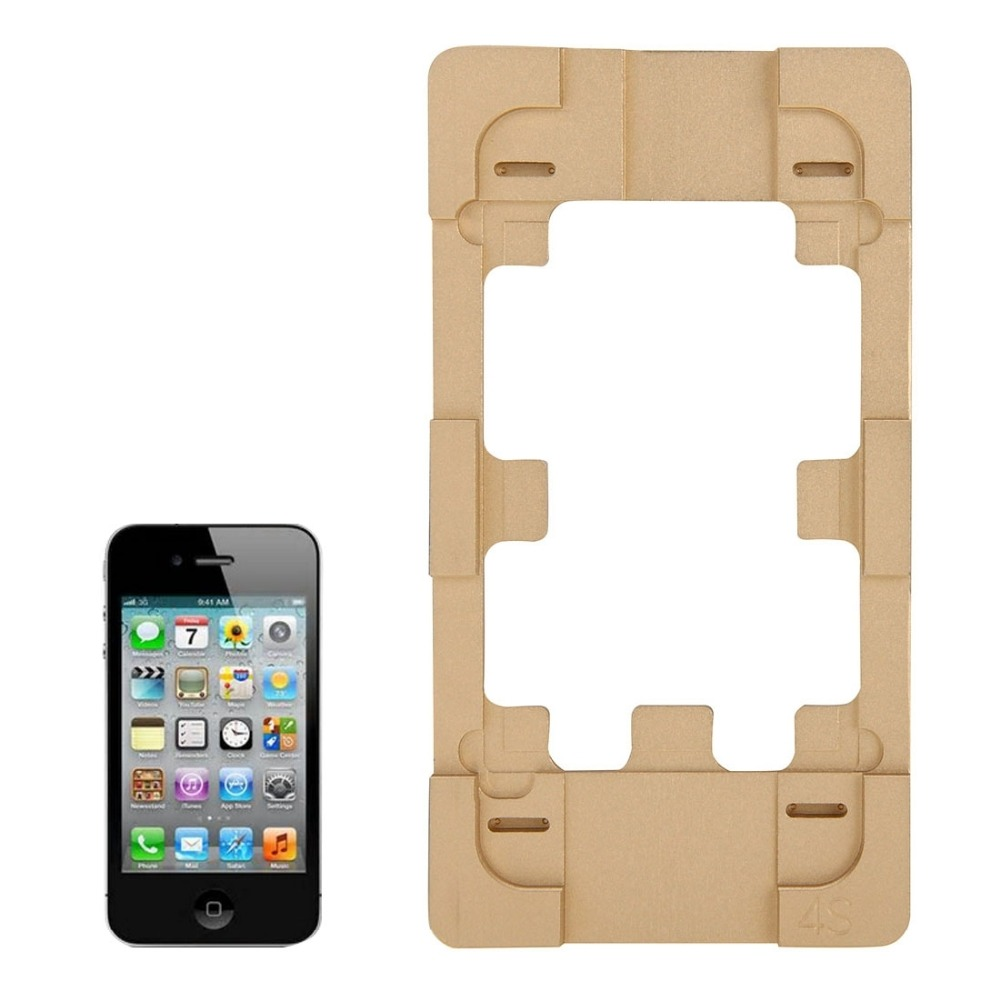 Mould-Molds Refurbishment iPhone 4 for 4S LCD And Touch-Panel Precision-Screen Precision-Screen