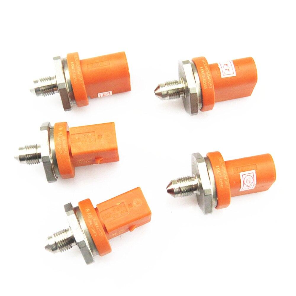 Buy SCJYRXS Fuel Pressure Sensor 06J906051D 06J 906 051D 06J 906 051 D For A3 A4 A5 A6 A7 Golf Passat CC Caddy Tiguan Eos 2007-2016 for only 27.33 USD