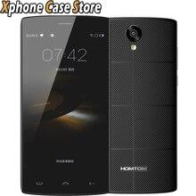На Складе HOMTOM HT7 Android 5.1 5.5 дюймов 3 Г WCDMA 8 ГБ ROM 1 ГБ MTK6580A ОПЕРАТИВНОЙ ПАМЯТИ Мобильного Телефона Quad Core 1.0 ГГц Dual SIM Мобильный телефоны