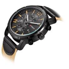 Reloj militar Hombres CURREN Marca Reloj Relojes Deportivos Montañismo Reloj de Cuarzo Con Fecha reloj de pulsera Reloj Masculino Del Relogio masculinos
