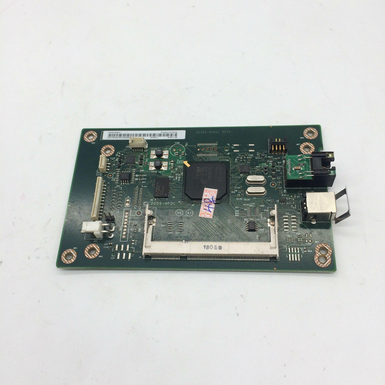 ראשי מעצב לוח עבור HP CP1525n ו CP1525nw מדפסות-CE482-60001