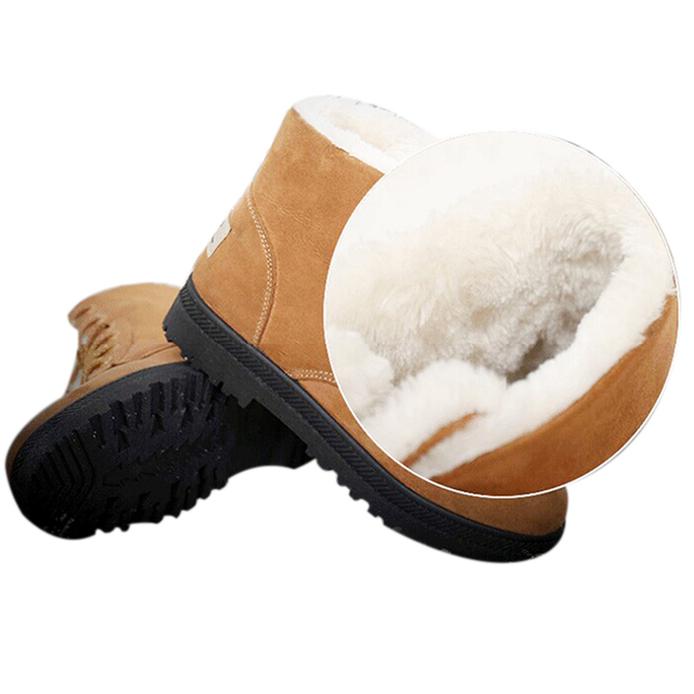 Womens Winter Ankle Boots Sale