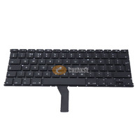 Laptop Replacement Keyboard A1369 A1466 UK Layout Keyboard For Apple MacBook Air 13 A1369 2011 A1466