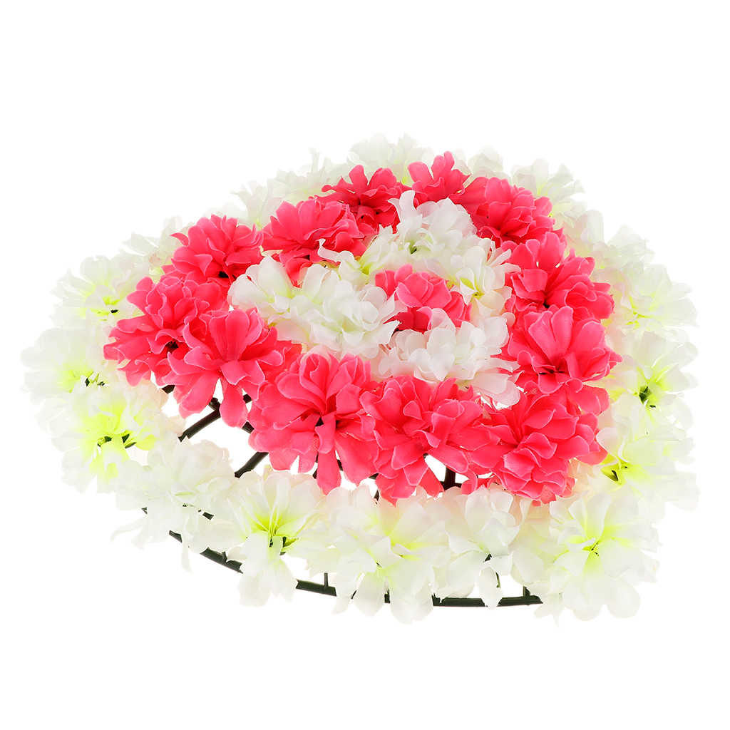 Artificial Heart Wreath Chrysanthemum Funeral Headstone Cemetery Mourning Wreath Tombstone Grave Flowers Wreaths Garlands Aliexpress