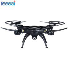 Teeggi M5A RC Drone With 5MP 1080P HD Camera 6-Axis Remote Control Toys Helicopter Quadcopter Profissional Dron VS SYMA X5C X5SW