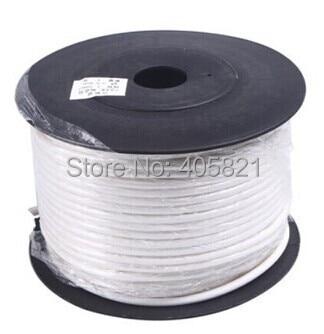 Soft PVC Cable Marker Tube 4square