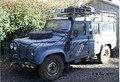 Adecuado para 1990-1994 land rover defender 200 motor diesel de la serie, buceo snorkel sistema de entrada