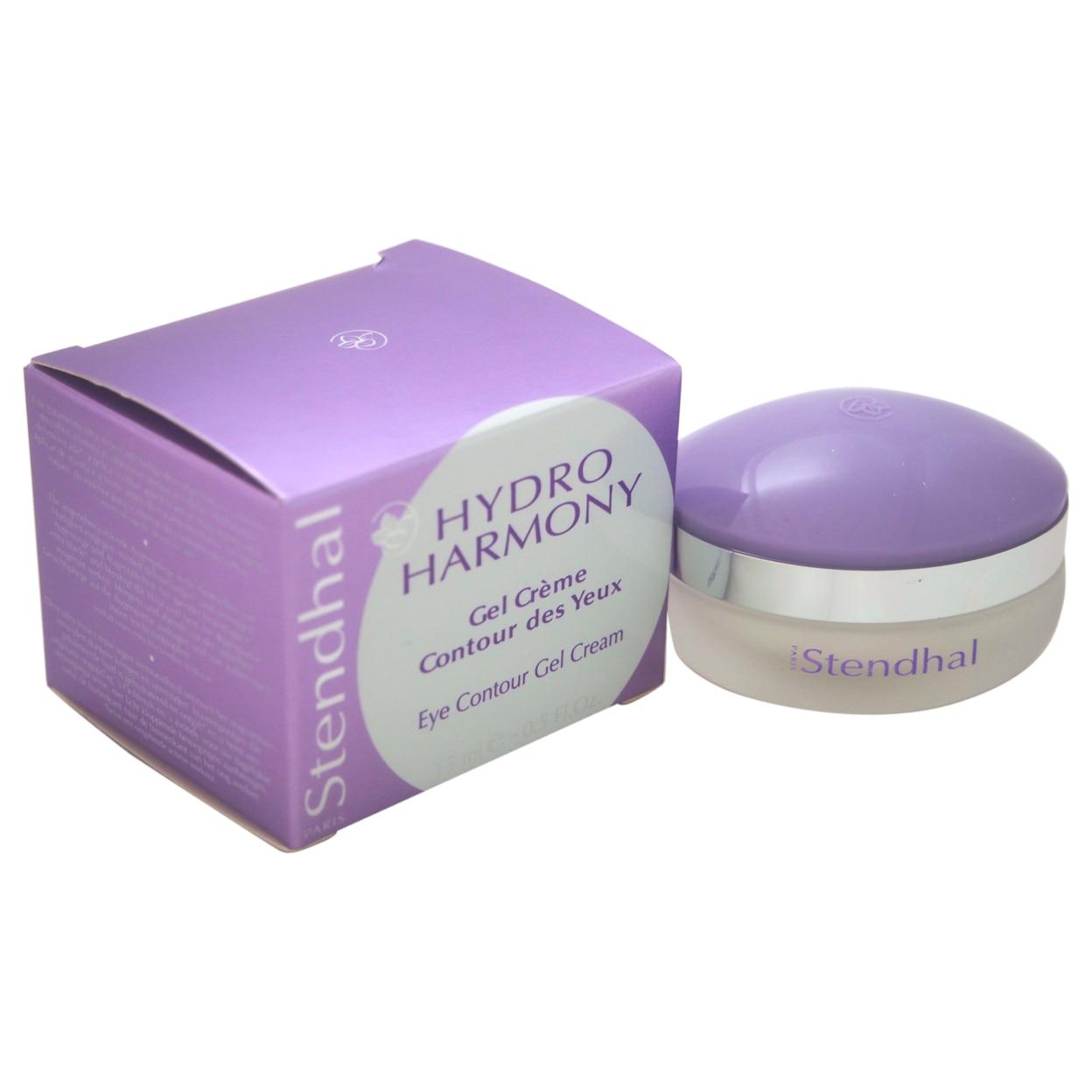 Hydro Harmony Eye Contour Gel Cream by Stendhal for Women - 0.5 oz Gel sisley eye and lip contour cream