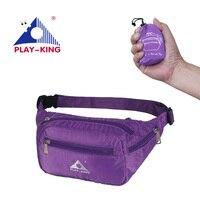 Faltbare Taille Fanny Pack Für Frauen Wasserdicht Taille Taschen Damen Mode Bum Tasche Reise Crossbody Brust Taschen