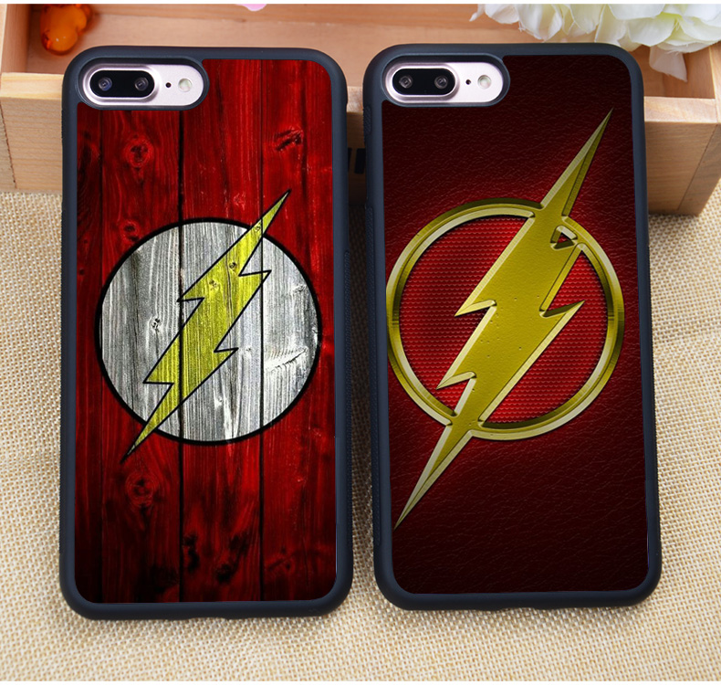 coque flash iphone 7 plus