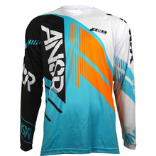 2019 New Mens MX VTT Motorcycle Jerseys Moto XC GP Mountain Bike Motocross Jersey BMX DH MTB T Shirt Clothes