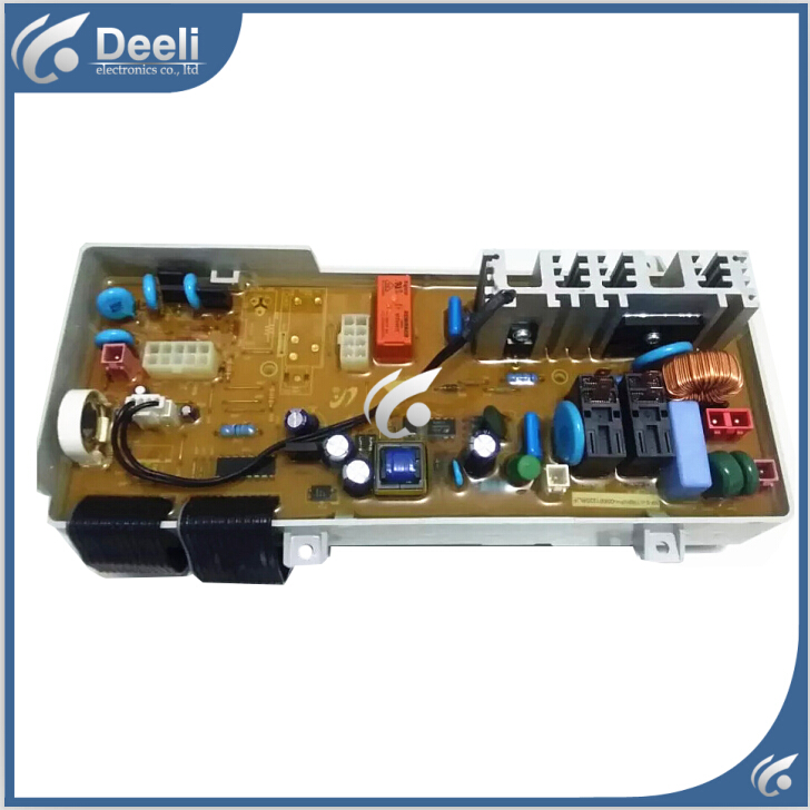 95% new Original good working for washing machine Computer board WF-C963R MFS-KTR9NPH-00 motherboard good working high quality for lg washing machine computer board wd n10310d ebr61282428 ebr61282527 board