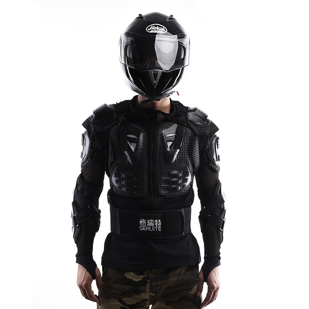 Motorcycle Body Armor Related Keywords
