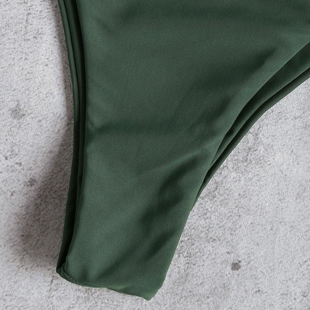 Smocked Bikini 8