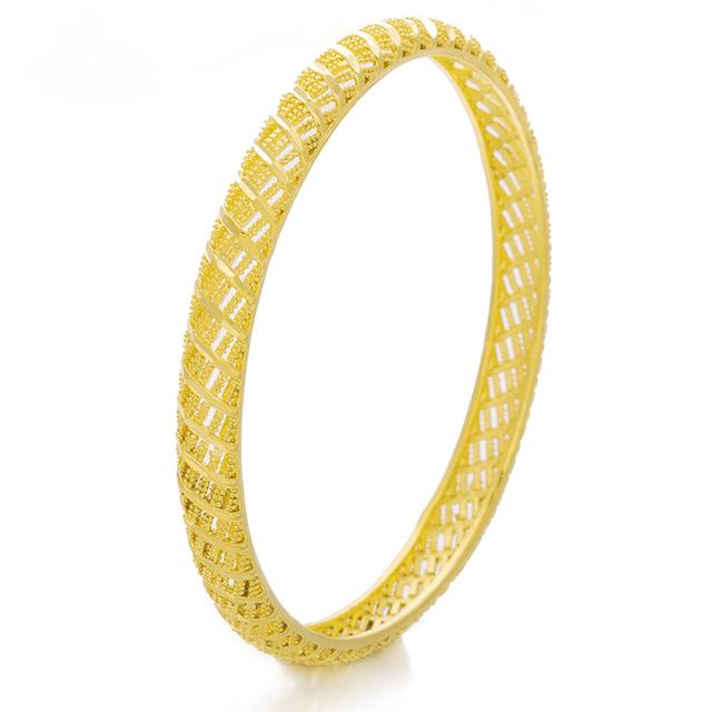 Gold Color & Copper Jewelry