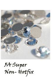 Crystal Castle AAAAA SS20 4.6-4.8mm Effects Metal Color Flatback Glue Hot  Fix Strass Hotfix Crystal Rhinestones For Bridal Shoes 5f20baa84dee