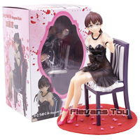 How To Raise A Boring Girlfriend Dress Kato Megumi 1/7 Scale PVC Figure Doll Model Collection Figurine