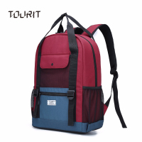 TOURIT Cooler Bag 24 Cans 22L For Road Trips Beach