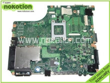 laptop motherboard for Toshiba A305 V000125200 DDR2 Mainboard full tested free shipping