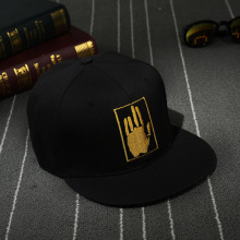 купить Brand Man Women Baseball Cap Men Women Hat bone Snapback Cap Hip Hop Men Women Hat Sun Truck Dad Hat gorras Adult Hand casquette по цене 455.27 рублей