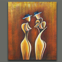 World famous Canvas paintings painting Picasso's abstract painting Picasso abstract woman Hand painted Decoration Home wholesale