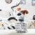 A Vida Secreta de Animais de Estimação LPS Pouco Pet Shop Apaziguar Bebê Travesseiro Brinquedos do bebê Boneca Calma Garoto Cama Do Sono Do Bebê Almofada Do Assento de Carro Portátil