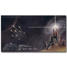 Star Wars Guardian of The Galaxy Art Silk Fabric Poster Print 13×24 24x43inch Superheroes Movie Picture for Room Wall Decor 52