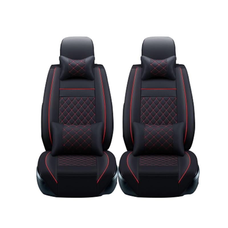 Dodge Durango Car Seat Covers