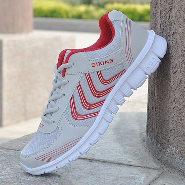 Men Shoes Breathable Vulcanized Shoes For Male Super Light  Mens Sneakers Autumn Summer Chaussure Homme
