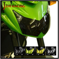 FOR KAWASAKI Z750 Z750R Z1000 Motorcycle Accessories Headlight Protection Guard Cover